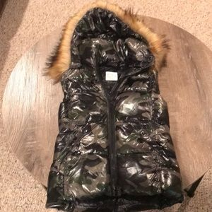 S13 Girls Eskimo Parka 10